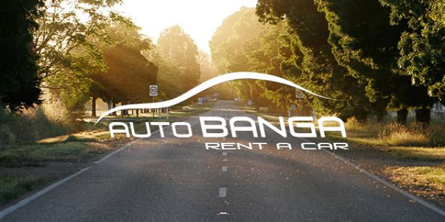 autobanga car rent