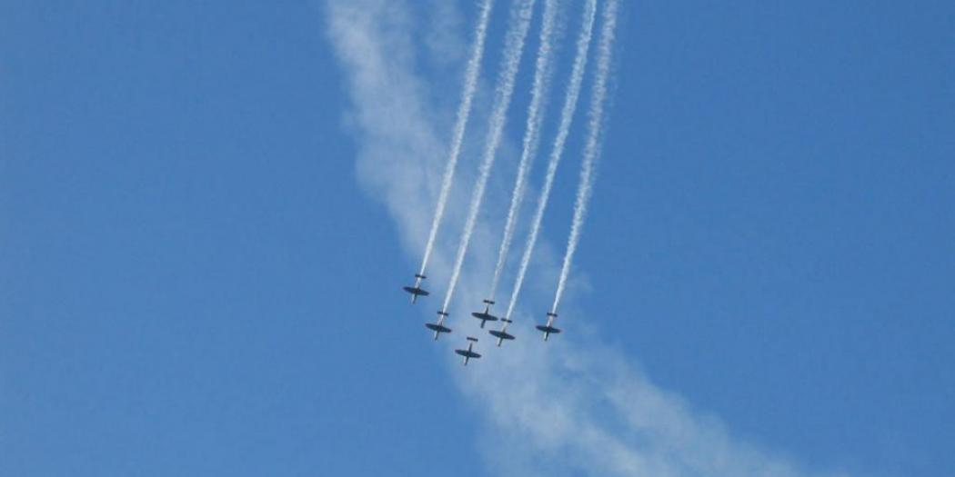 centennial aviation festival