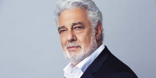 placido domingo san antonio. grande